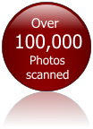 Over 100,000 photos scanned